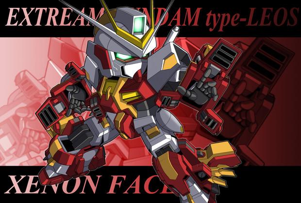 File:Extreme Gundam Zenon Phase Fanrat.jpg