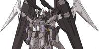 RX-93ν-2I Hi-ν Gundam Influx