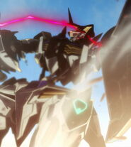 ASW-G-08 Gundam Barbatos Lupus (episode 39) without Alaya-Vijnana System's safety limiter (08)