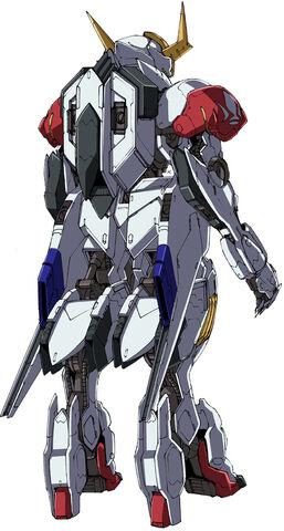 File:Gundam Barbatos Lupus Color Rear.jpg