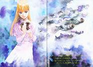 New Mobile Report Gundam Wing Novel2