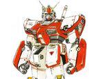 RX-78NT-1 Gundam NT-1 Prototype