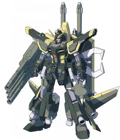 File:GAT-X370G Gelb Raider Gundam (Front).png