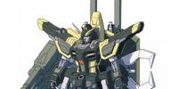 GAT-X370G Gelb Raider Gundam
