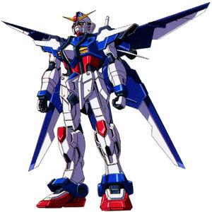 Speculum Raigo Gundam