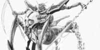 XXXG-01DS Gundam Mad Tarantula