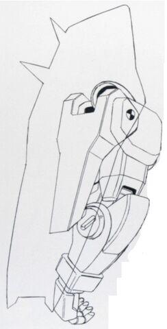 File:ZGMF-X3000Q - Providence ZAKU - Shoulder Shield.jpg