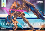 Phenex Unicorn Mode