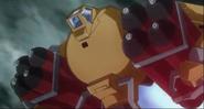 Mobile Pod 3 (Gundam AGE)
