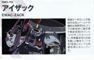 RMS-119 - EWAC-ZACK - Summary