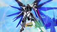 Freedom Archangel