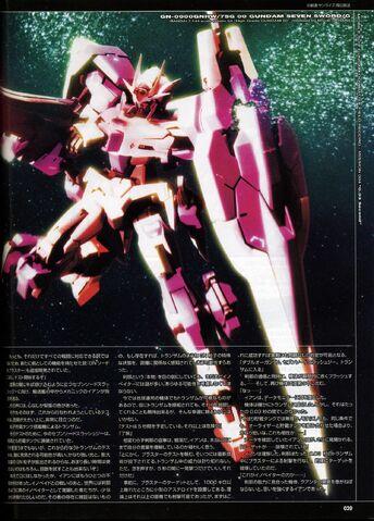 File:Gundam 00V Senki 00 Gundam Seven Sword GUN X1.jpg