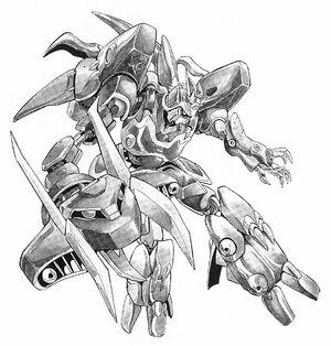 XXXG-01ST