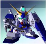 RX-78NT-1 Gundam Alex