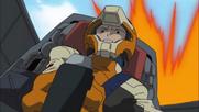 Spearhead Pilot 1