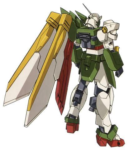 File:Wing Gundam Fenice - Rear.jpg