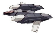 GNX-805T CF GN-XIV Core Fighter