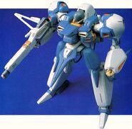 Model Kit - SX-NFR-02 SEV Slave Sword