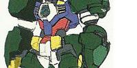 Gundam AGE-1 Warzes