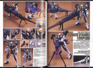 Gundam Dynames Torpedo
