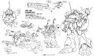 MS18E Kampfer - TechDetail