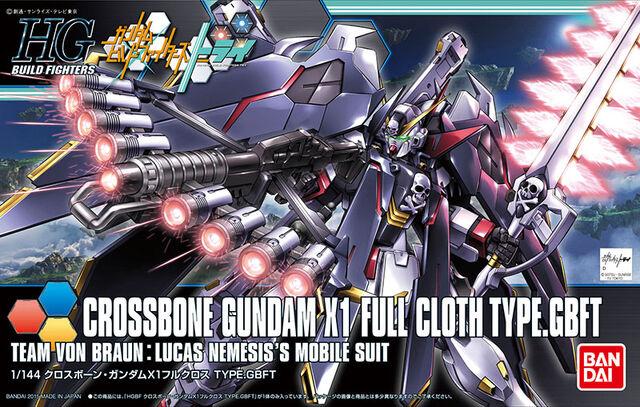 File:Hg Crossbone Gundam X-1 Full Cloth TYPE. GBFT.jpg