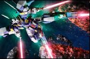 Gundam 00V Senki Gundam Avalanche Exia Dash XX
