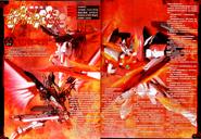 Gundam Build Fighters TRY Honoo 1
