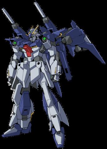 File:Lightning Gundam Full Burnern Front.png