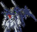 LGZ-91Fb Lightning Gundam Full Burnern