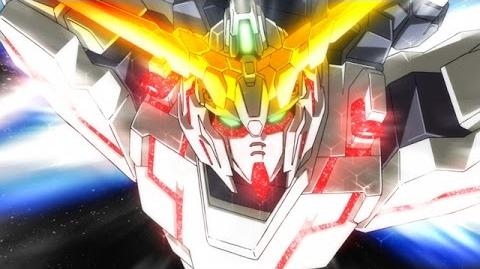 MOBILE SUIT GUNDAM UNICORN RE 0096-Episode 3 THEY CALLED IT GUNDAM (ENG sub)