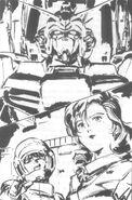 Stardust Memory Novel 028