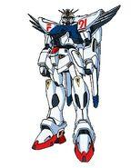 Gundam F91