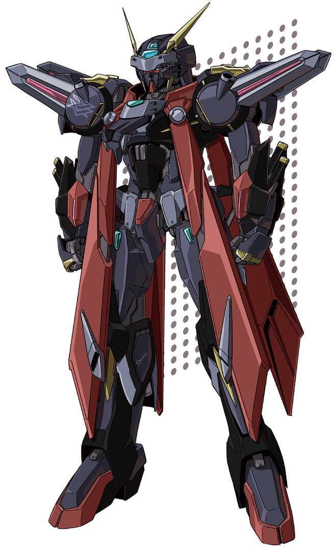 Image - Xxm-ca00gs.jpg | The Gundam Wiki | Fandom powered ...