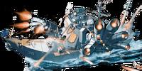 Gundam Battlecruiser