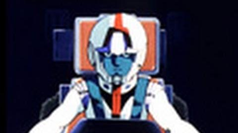 機動戰士鋼彈劇場版-機動戰士鋼彈Ⅱ 哀 戰士篇 (台灣中文字幕版)
