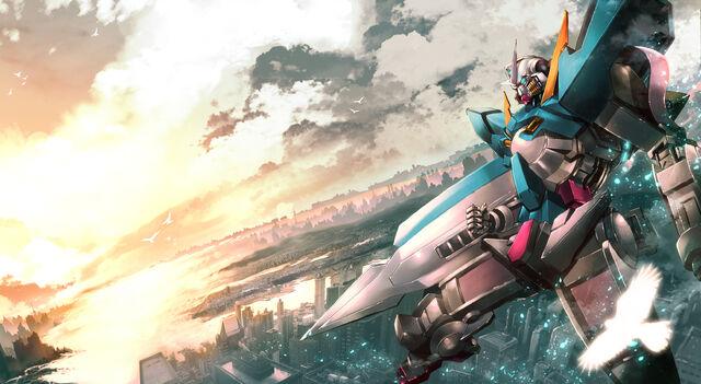 File:GN-001 Gundam Exia Artwork.jpg