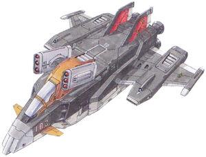 MSVRG-1