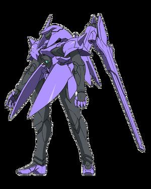 Gafran violet