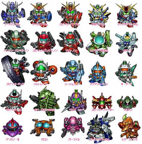 File:SD Gundam Wars (Windows95).jpeg