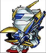 Victory 3 Gundam 3