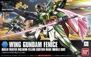 HG Wing Gundam Fenice