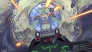 ZAFT Pilot 1 (Jachin Due Defense)