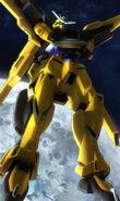 Gundam Double X (Kato Custom)