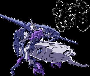 Rear (Trooper Form)