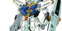 """RGX-D3 D Gundam """"Third"""""""