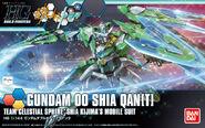 HGBF Gundam 00 Shia Qan-T-