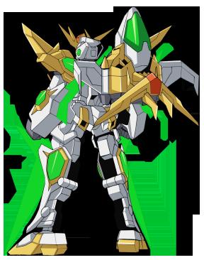 File:Star Winning Gundam - Real Mode (Rear).png