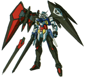 AGE-2 Geist - Front