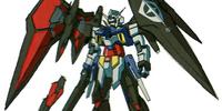 Gundam AGE-2 Geist
